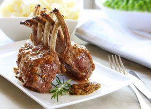 popularity of lamb