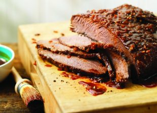 barbecue flavors