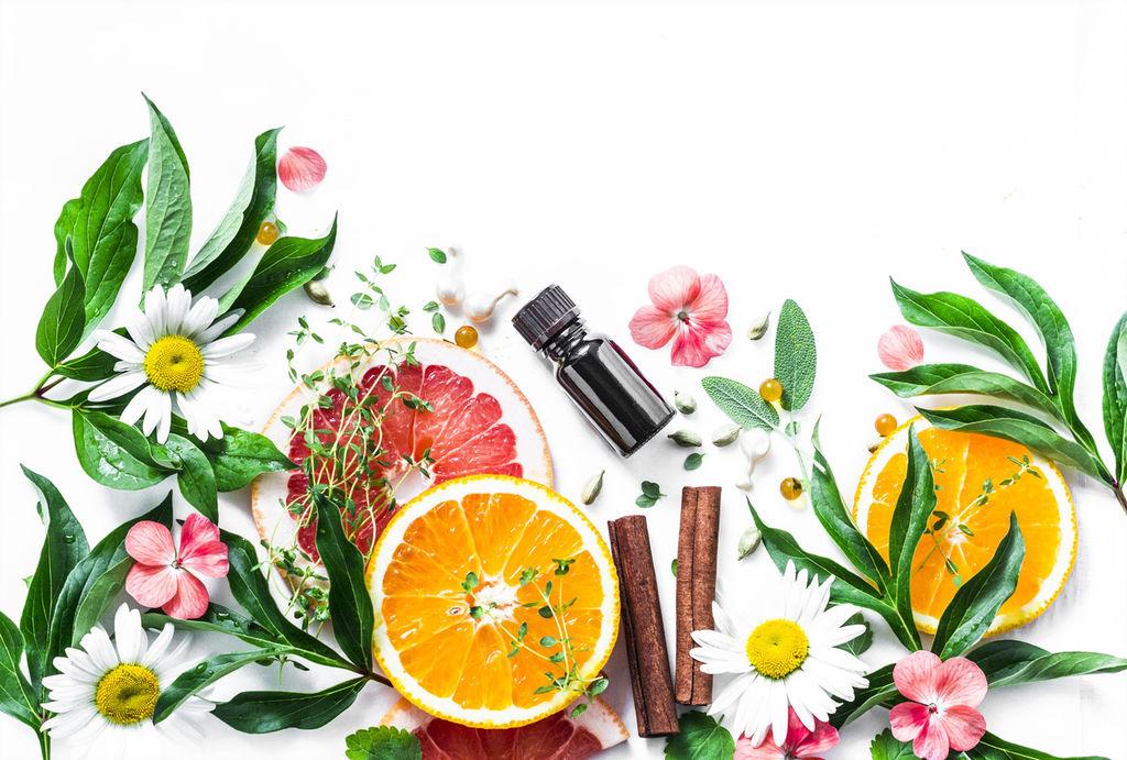 floral flavors