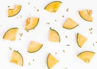melon flavors