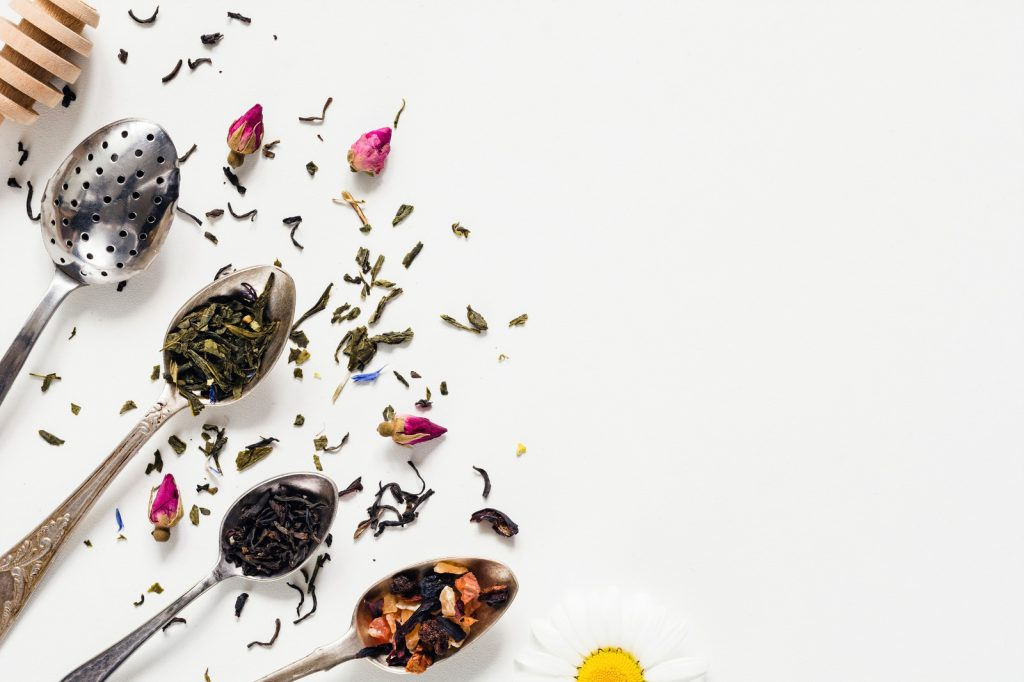 tea-flavors